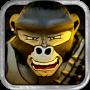 icon Battle Monkeys Multiplayer