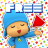 icon Pocoyo Shapes Free 1.21