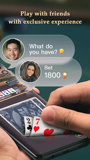Pokerrrr2: لعبة البوكر مع الأصدقاء - لعبة البوكر متعددة اللاعبين