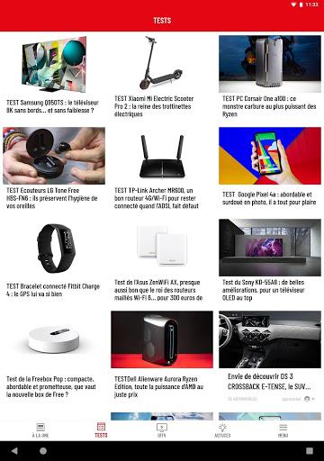 01net: جميع المعلومات عالية التقنية