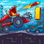 icon Car Eats Car:Apocalypse Racing