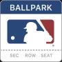 icon MLB.com Ballpark