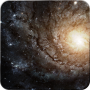 icon Galactic Core Free Wallpaper