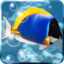 icon Aquarium Free Live Wallpaper