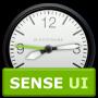 icon Clock Widget Pack Sense UI