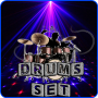 icon Drum Set Plus
