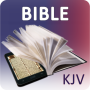 icon Holy Bible (KJV)