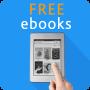 icon Free eBooks for Kindle
