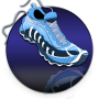 icon Walk Pedometer - Step Log