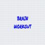 icon Brain Workout