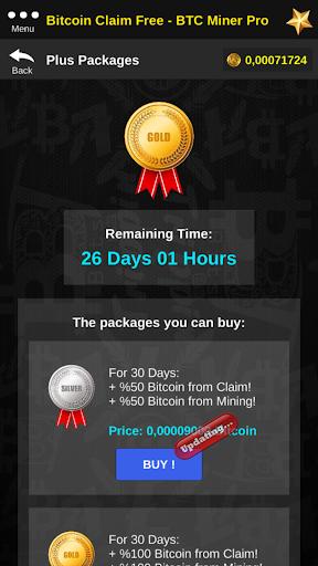 miner free bitcoin