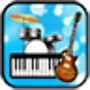 icon Band Game
