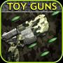 icon Toy Guns Military Sim