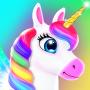 icon Unicorn Star