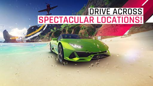 Asphalt 9: Legends - 2018s New Arcade Racing Game
