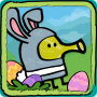 icon Doodle Jump Easter Special