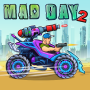 icon Mad Day 2: Shoot the Aliens