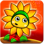 icon Flower Zombie War
