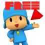 icon Pocoyo Shapes Free