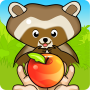 icon Zoo Playground: Games for kids
