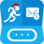 icon Notify & Fitness for Mi Band