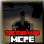 icon The End Mod For Minecraft