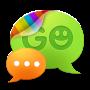 icon GO SMS Pro Basketball theme