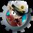 icon Cats vs Pigs 1.8.10