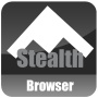 icon StealthBrowser