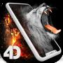 icon Pixel 4D