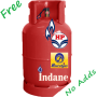 icon Book My LPG Gas (Free, No Ads)
