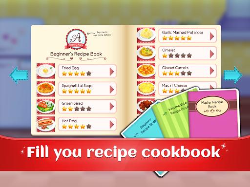 كتاب الطبخ ماجستير - كن الطاهي!