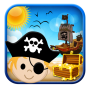 icon Pirate Games for Kids Free
