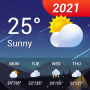 icon Weather & Widgets