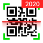 icon QR Code Scan & Barcode Scanner