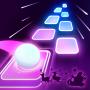 icon Tiles Hop: EDM Rush!