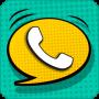 icon Tello Talk Free Chat Messenger
