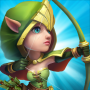 icon Castle Clash: Squadre Valorose