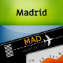 icon Madrid-MAD Airport