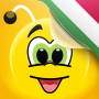 icon Learn Hungarian Vocabulary - 6,000 Words